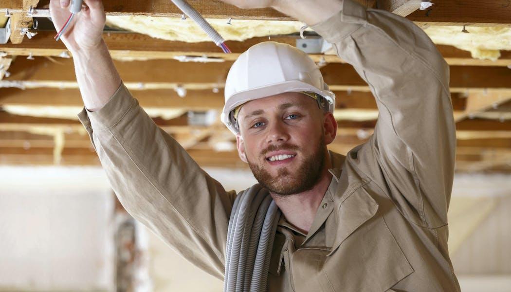 Éco-prêt à taux zéro pour financer l'isolation d'une toiture