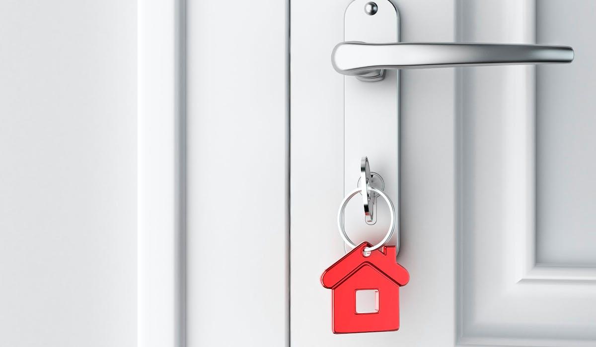 Si vous avez oublié la clé sur la porte, votre contrat d'assurance vous couvre-t-il?