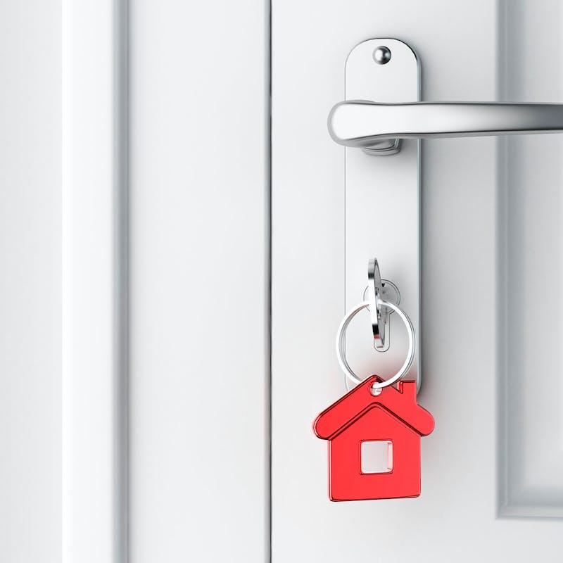 Cambriolé après avoir oublié la clé sur la porte : êtes-vous couvert ?