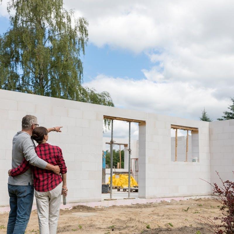 Le contrat de construction de maison individuelle avec fourniture de plan