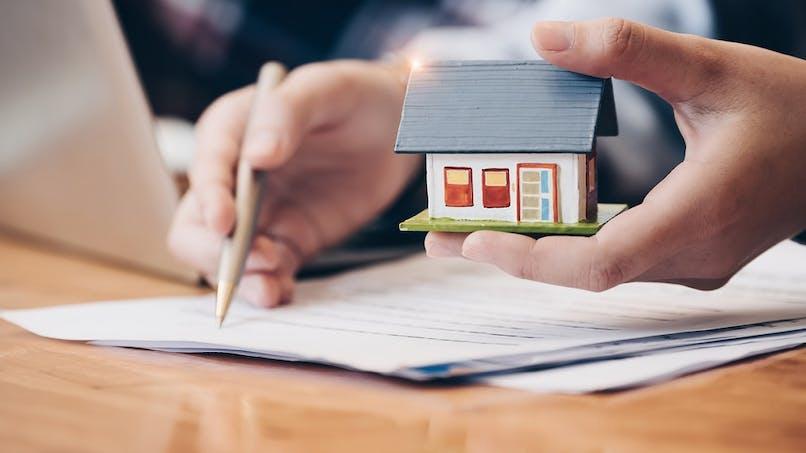 Le contrat de construction de maison individuelle sans fourniture de plan