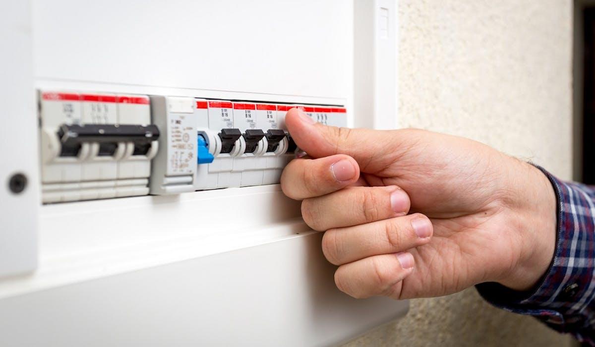 Règle d'installation électrique