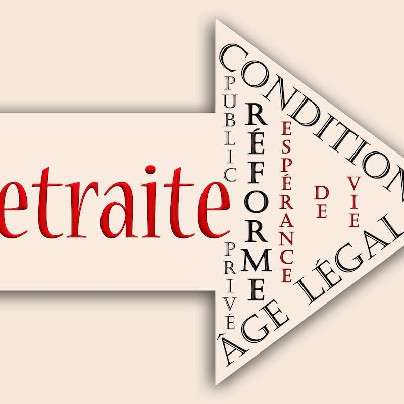 Réforme de la retraite : un régime universel par points