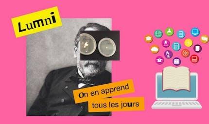 Sur Lumni, 10 000 vidéos et articles gratuits pour accompagner les cours, de la maternelle au lycée