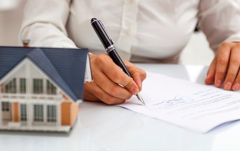 Les différents mandats de vente immobilier