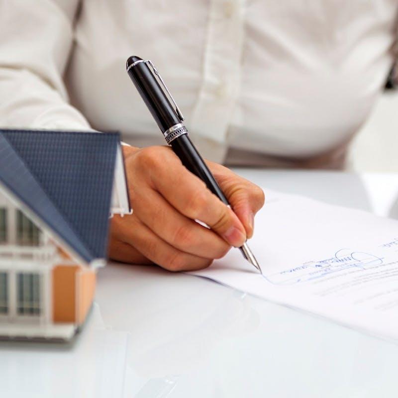 Vente immobilière : signez le bon mandat