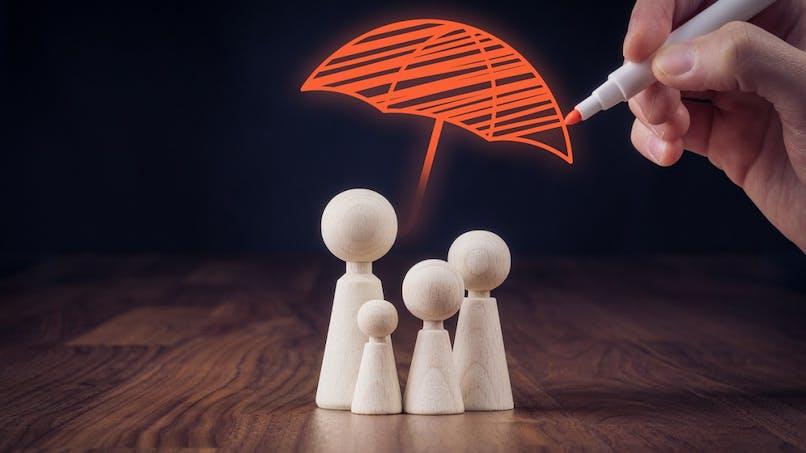 RSA, AAH, ASPA… 11 % de la population française perçoit l'un des dix minima sociaux