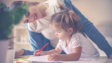 Aide à la garde d'enfant: un numéro d'appel pour les familles souffrant des dysfonctionnements
