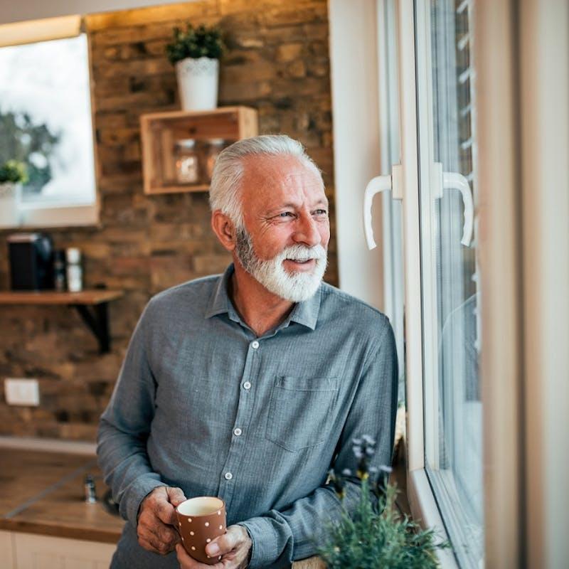 Les droits du locataire âgé