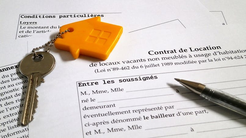 Bail : attention aux clauses abusives !