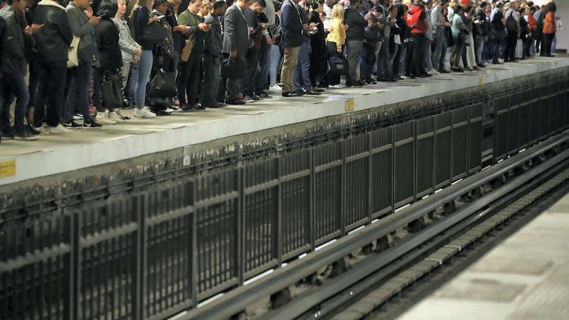 Grève à la RATP et à la SNCF: le service minimum et la réquisition ne pourront pas s'appliquer
