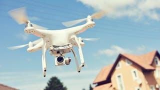 Un drone survole votre maison : quels recours avez-vous ?