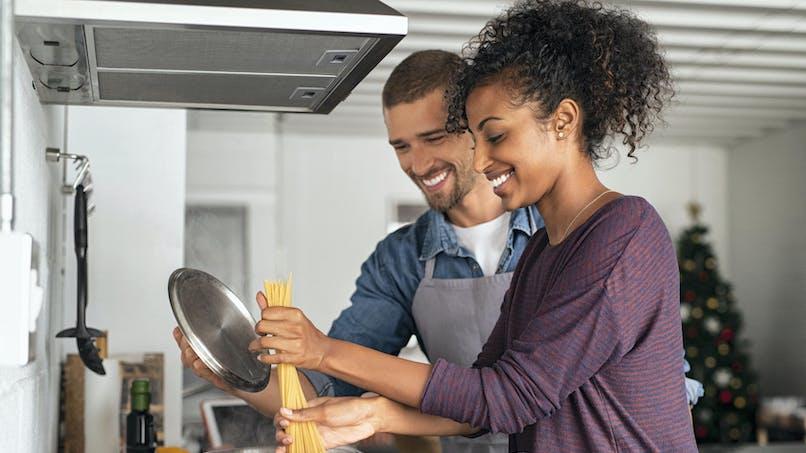 Le prix des pâtes alimentaires risque d'augmenter en 2020