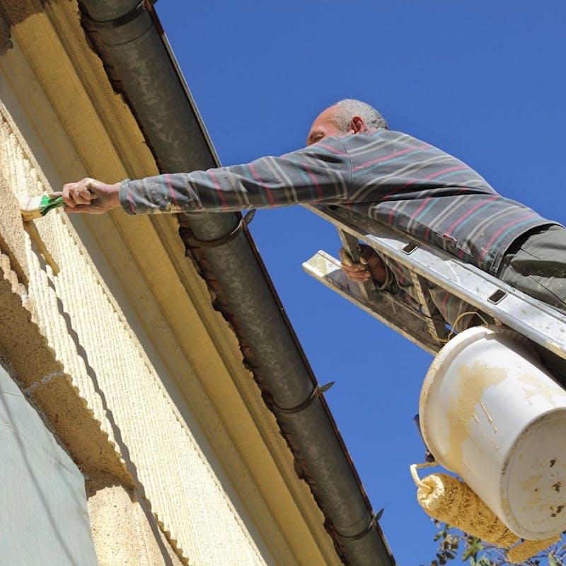 Travaux : faire ravaler sa maison dans les règles
