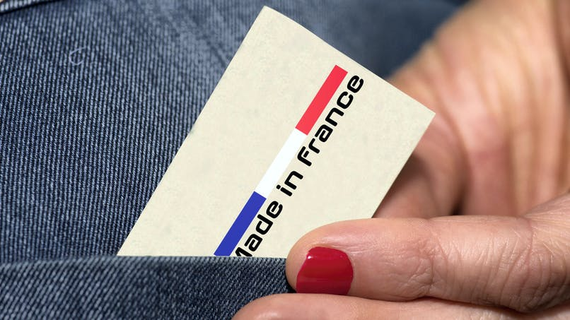 Comment être sûr d'acheter du made in France ?
