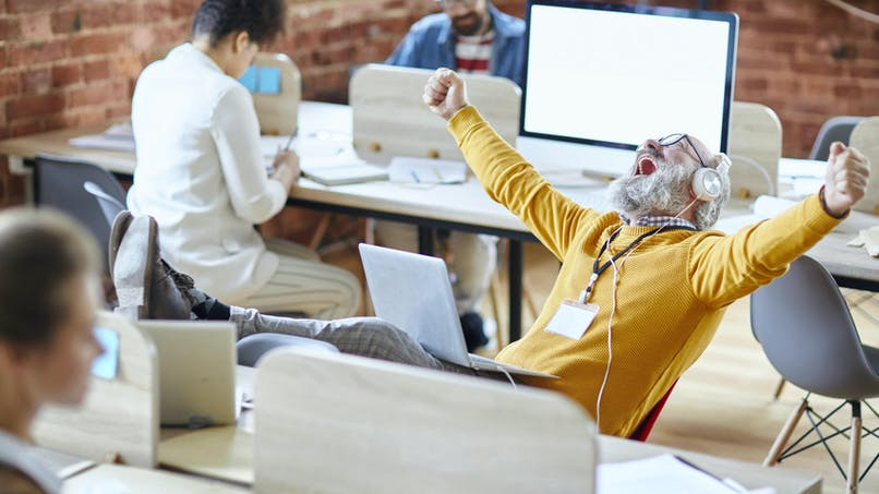 Seniors : les entreprises vont-elles les employer plus longtemps ?
