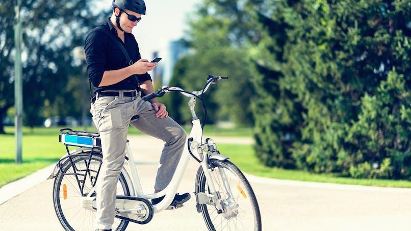 Grève du 5 décembre : jusqu'à 500 euros remboursés pour l'achat d'un vélo électrique en Ile-de-France