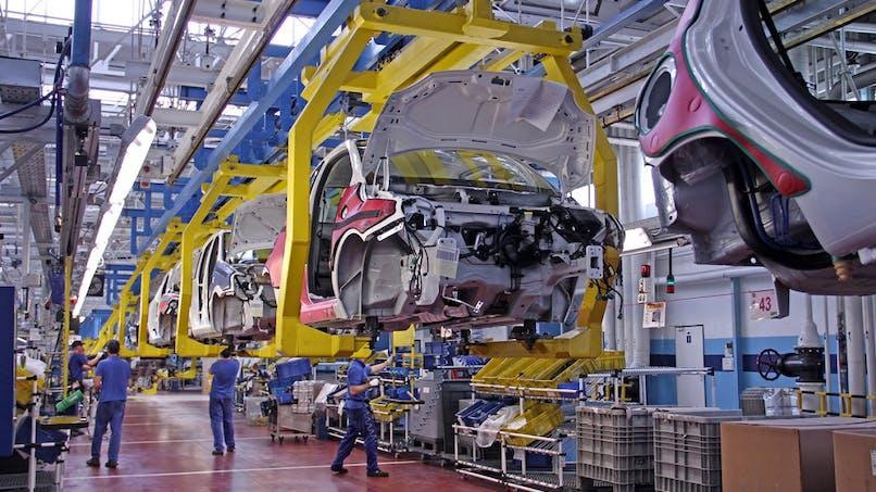 Travail : la filière automobile a ouvert une plateforme pour l'emploi