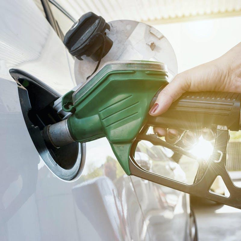 Faire rouler sa voiture à l'éthanol