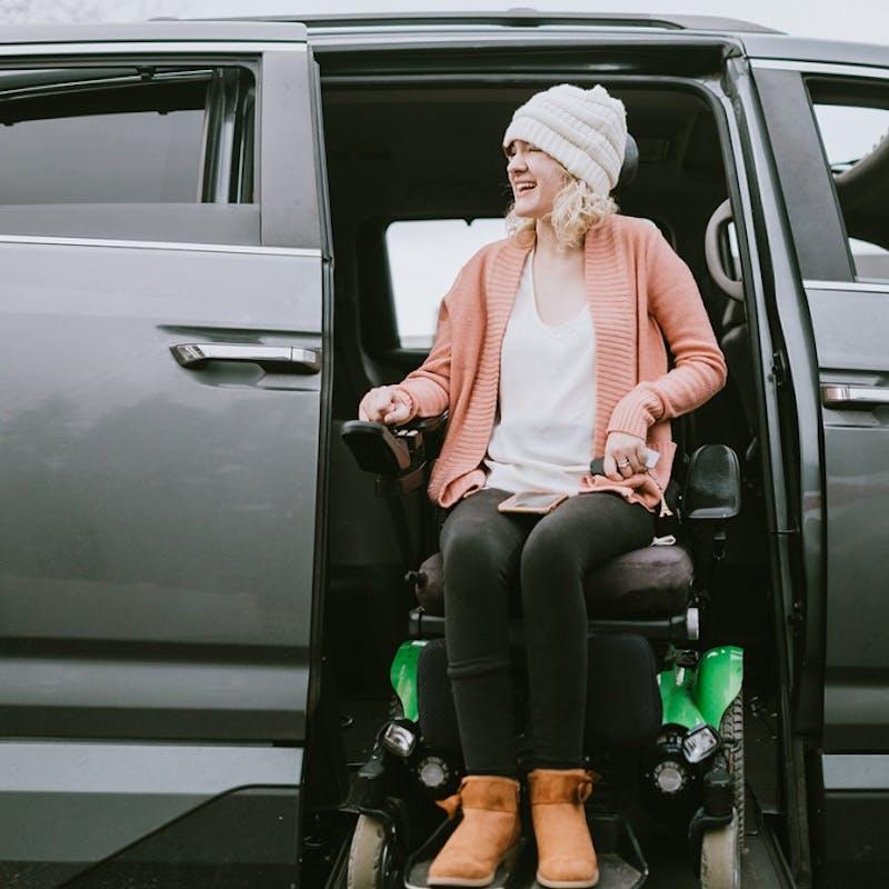 Handicap : 22 mesures pour simplifier la vie des personnes handicapées