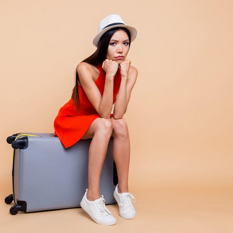 Voyage organisé annulé : que peut réclamer le client ?