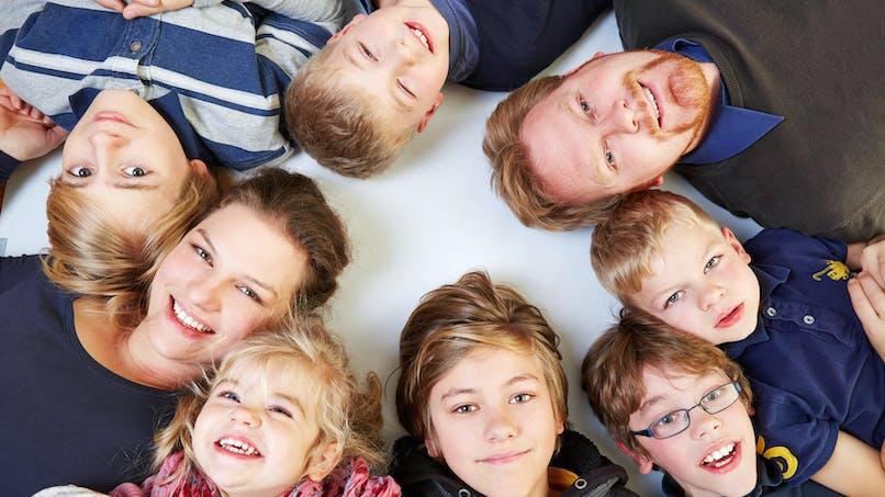 Famille recomposée : comment s'organise la succession ?