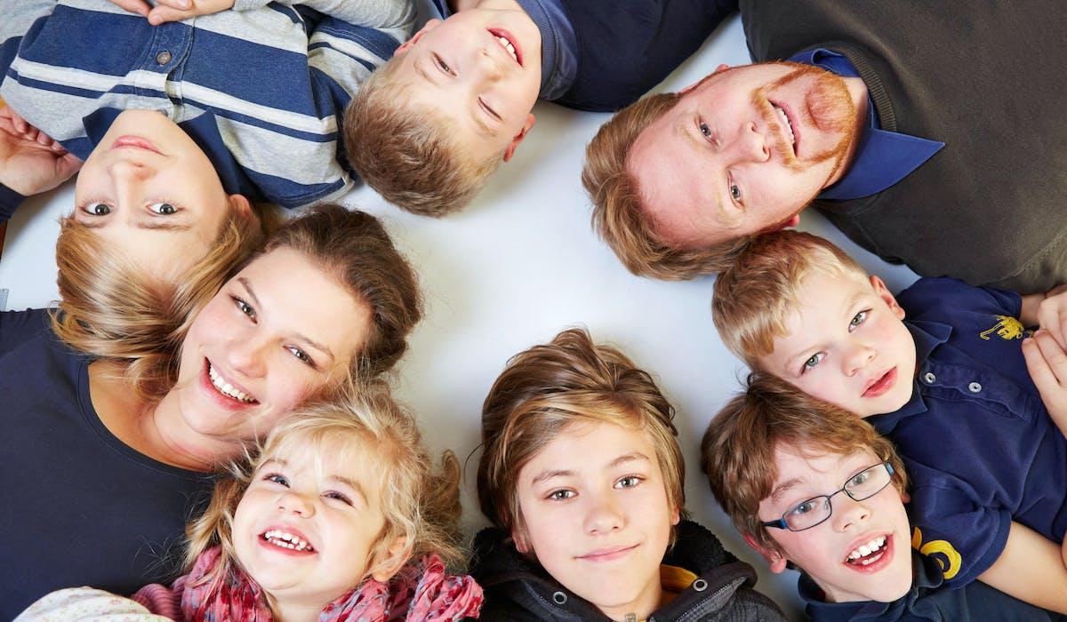Famille recomposée et héritage : protéger son conjoint et ses beaux-enfants sans léser ses propres enfants.