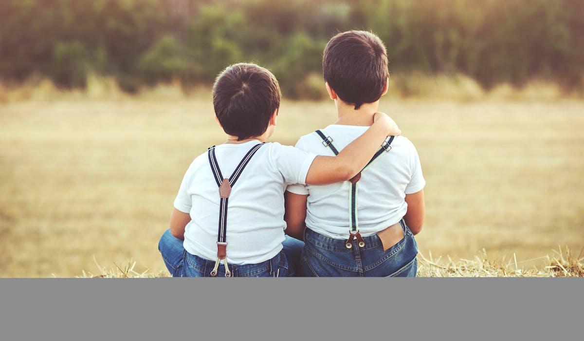 Protéger un enfant handicapé sans défavoriser les frères et sœurs.
