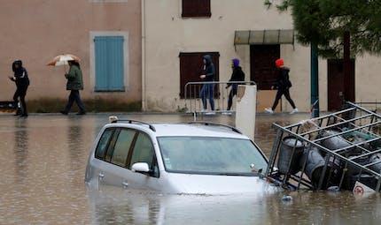 Inondation : l'Etat double la prise en charge financière des travaux de réduction des risques