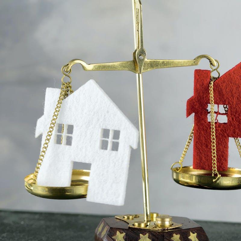 L'échange définitif de logement : comment ça marche ?