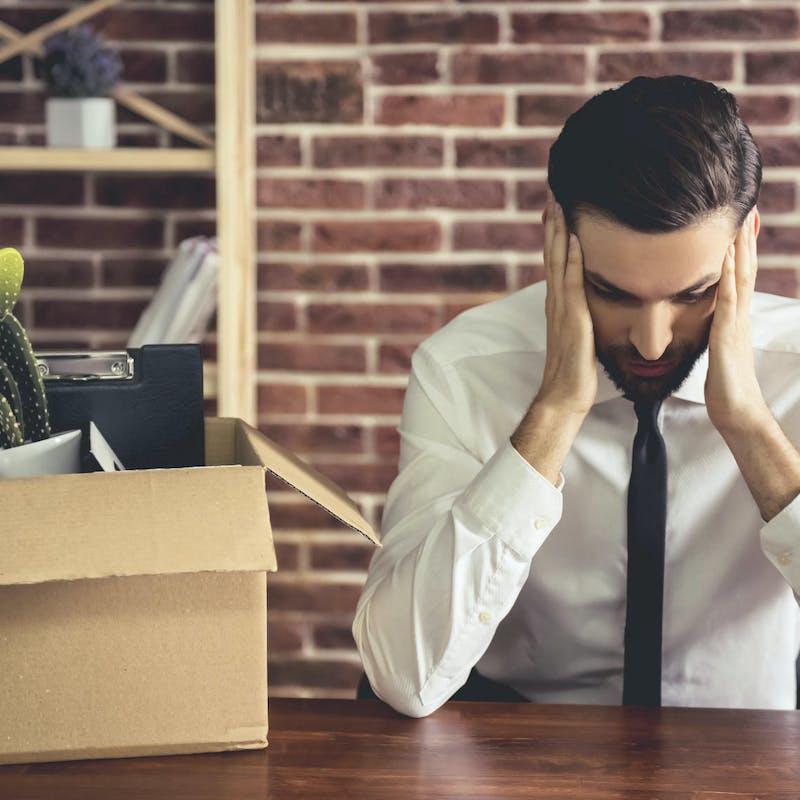 Comment rebondir après un licenciement ?