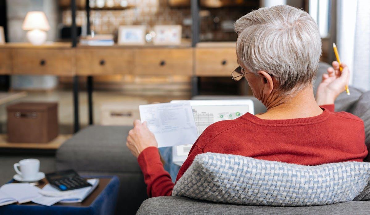 La réforme des retraites doit créer un âge d'équilibre de départ à la retraite.