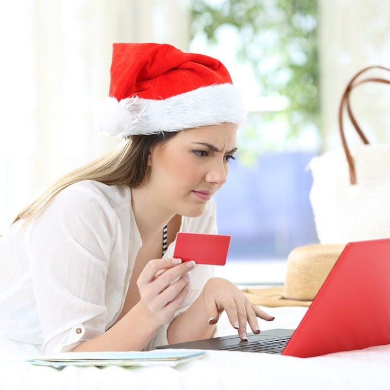 Noël : gare aux arnaques si vous attendez un colis