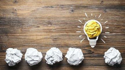 Création d'entreprise : les secteurs qui ont le vent en poupe