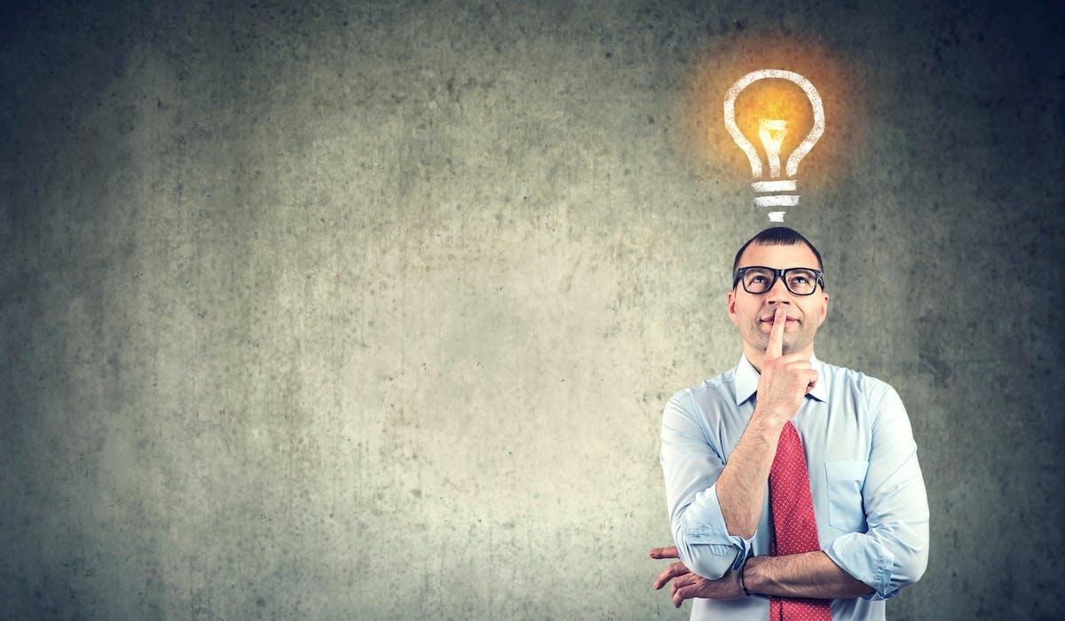 Être entrepreneur c'est aussi écouter les conseils et ne pas griller les étapes.