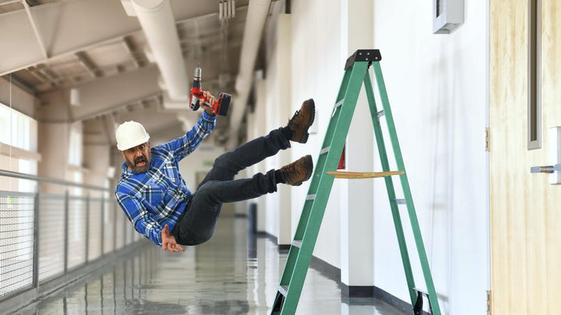 Accident du travail, comment le faire reconnaître ?