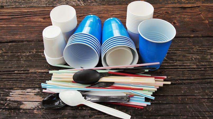 Fin des plastiques jetables : quel est le calendrier ?