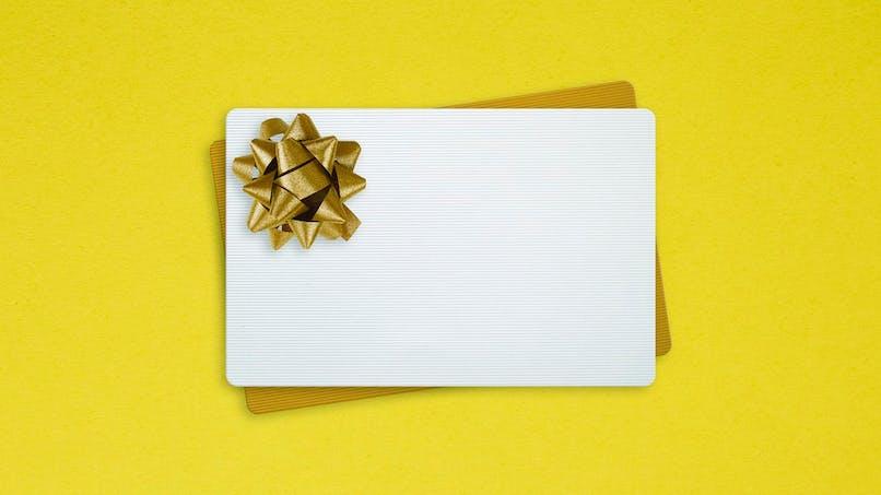 Carte cadeau en Europe : quelles sont les règles ?