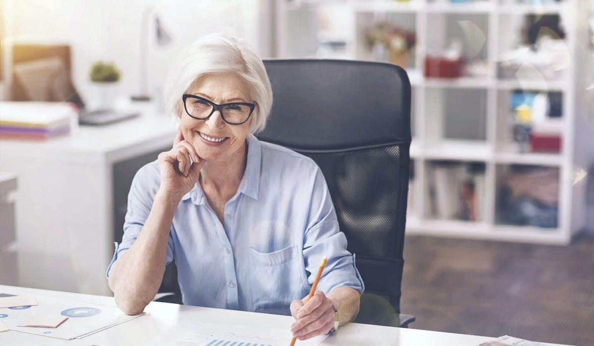 La retraite progressive peut bénéficier aux salariés âgés de plus de 60 ans.