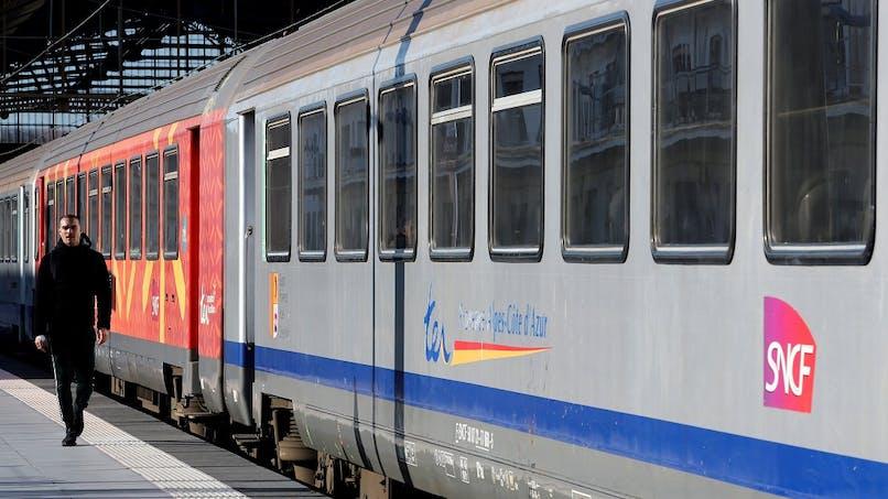 Grève SNCF : comment vous faire rembourser votre billet ?