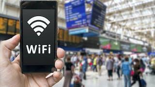 Comment utiliser un Wifi public en toute sécurité