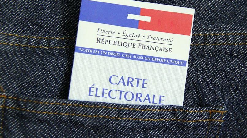 Les ressortissants d'un État membre de l'Union européenne résidant en France ont le droit de voter pour les élections municipales et européennes.