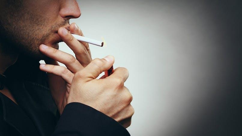 Cigarettes à la sauvette : vous risquez une amende de 135 euros