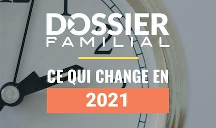 Travail, santé, immobilier... Tout ce qui change en 2021