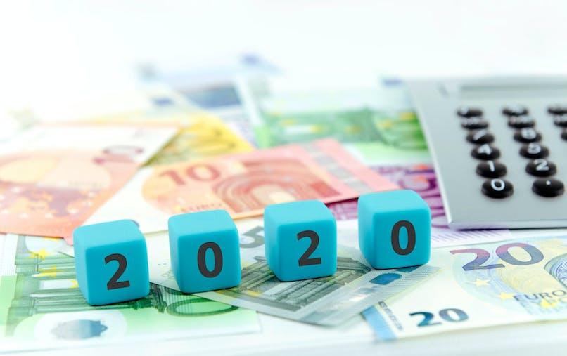La loi de finances pour 2020 contient différentes mesures.