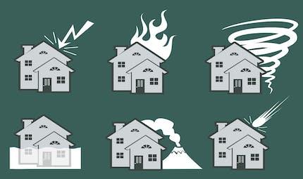 Immobilier : mesurez les risques naturels ou technologiques avant d'acheter ou de louer
