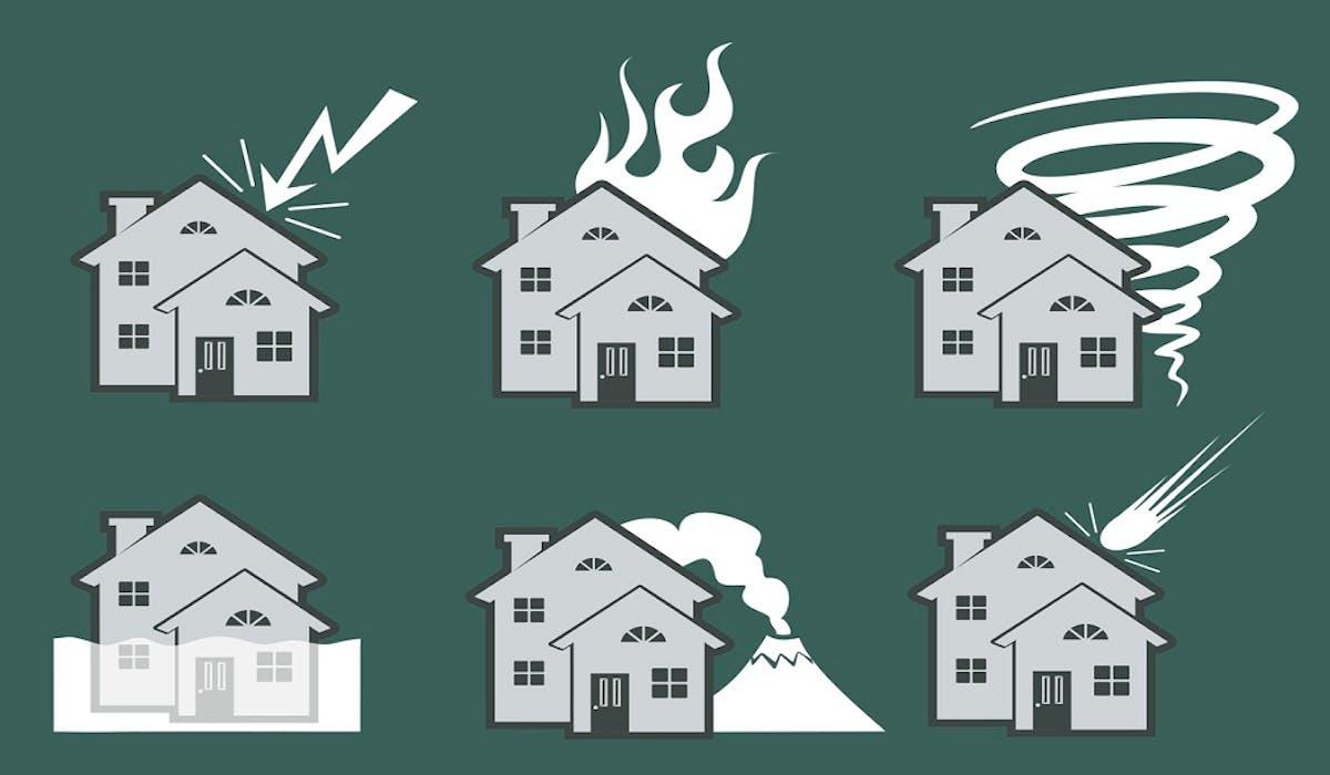Avant d'acheter une maison, il est conseillé, pour savoir si elle se trouve dans une zone sensible.