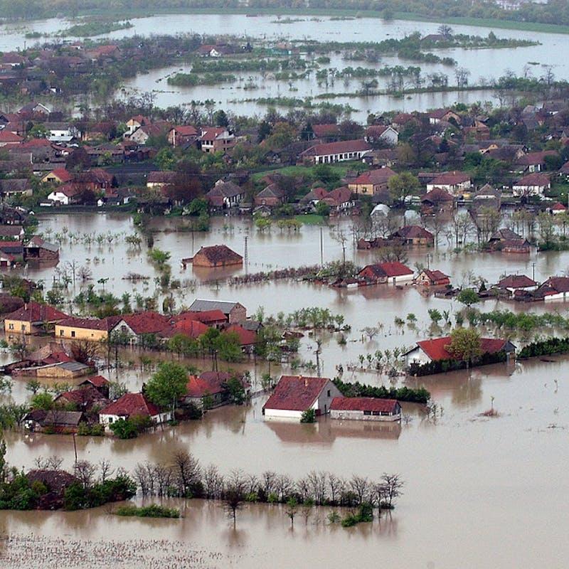 Inondation : prévention et indemnisation