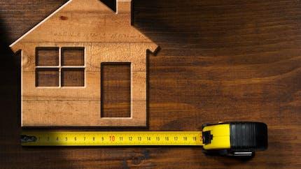 Comment calculer la surface de plancher d'un logement ?