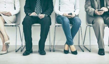Des grands groupes pratiquent encore la discrimination à l'embauche